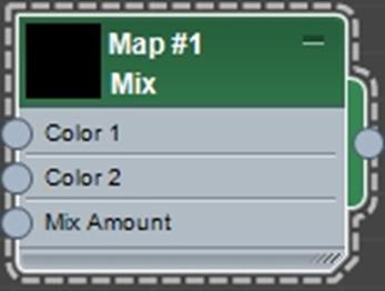 Mix Map 창